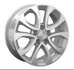 Диск Alfa Wheels NS102