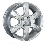 Диск Alfa Wheels NS106