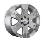 Диск Alfa Wheels NS19