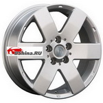 Диск Alfa Wheels NS197