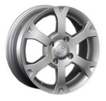 Диск Alfa Wheels NS28