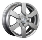 Диск Alfa Wheels NS30