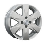 Диск Alfa Wheels NS43