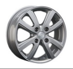 Диск Alfa Wheels NS47