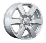 Диск Alfa Wheels NS49