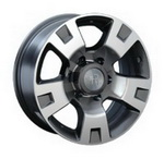 Диск Alfa Wheels NS5