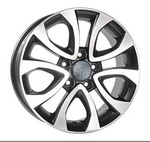 Диск Alfa Wheels NS62