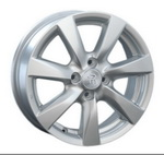 Диск Alfa Wheels NS74