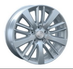 Диск Alfa Wheels NS83