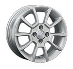 Диск Alfa Wheels OPL17