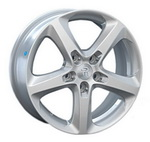 Диск Alfa Wheels OPL24