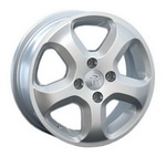Диск Alfa Wheels OPL26