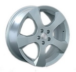 Диск Alfa Wheels OPL27