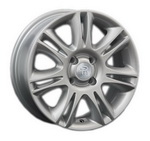 Диск Alfa Wheels OPL6