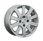 Диск Alfa Wheels PG11