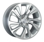 Диск Alfa Wheels PG48