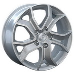 Диск Alfa Wheels PG60
