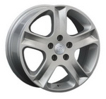 Диск Alfa Wheels PG7