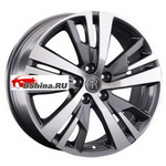 Диск Alfa Wheels PG70