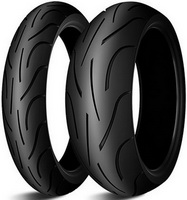 Мотошина Michelin Pilot Power 2CT 110/70R17 54W