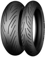 Мотошина Michelin Pilot Power 3 160/60R17 69W