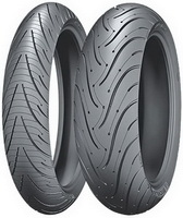 Мотошина Michelin Pilot Road 3 110/80ZR18 58W