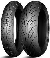 Мотошина Michelin Pilot Road 4 150/70R17 69V