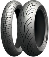 Мотошина Michelin Pilot Road 4 GT