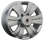 Диск Alfa Wheels SNG1