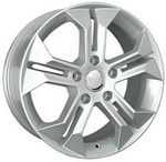 Диск Alfa Wheels SNG20