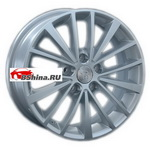 Диск Alfa Wheels SNG22