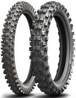 Мотошина Michelin Starcross 5 Soft