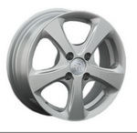 Диск Alfa Wheels SZ19