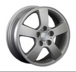 Диск Alfa Wheels SZ24