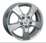 Диск Alfa Wheels SZ26