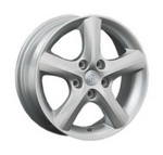 Диск Alfa Wheels SZ8