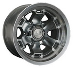 Диск LS Wheels T136