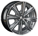 Диск LS Wheels T197