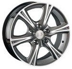Диск LS Wheels T224
