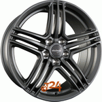 Диск Wheelworld WH12