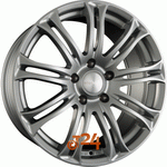 Диск Wheelworld WH23