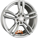 Диск Wheelworld WH29