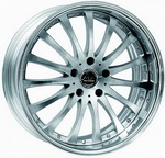 Диск TEC Speedwheels ZR1